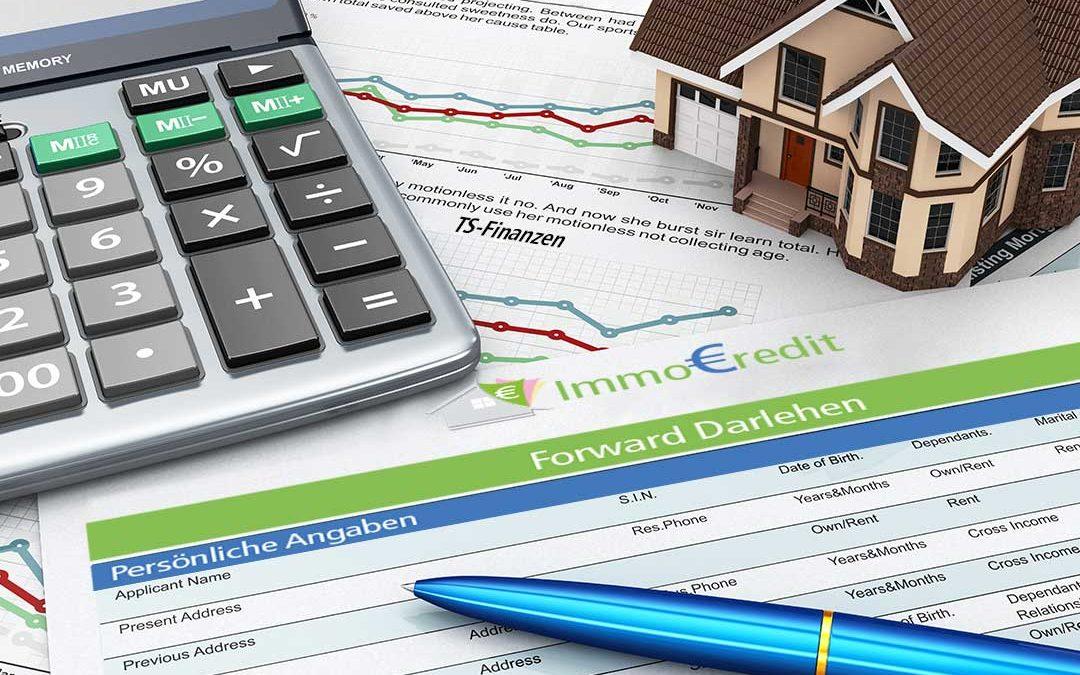 Forward Darlehen | Wichtig für Kreditnehmer